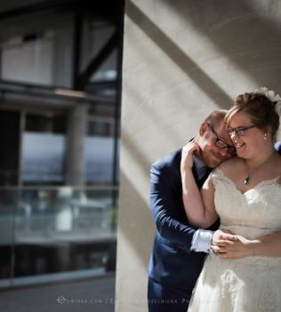 Ślub Joanny i Robina