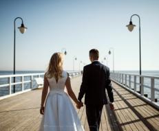 Ślub Magdy i Sebastiana