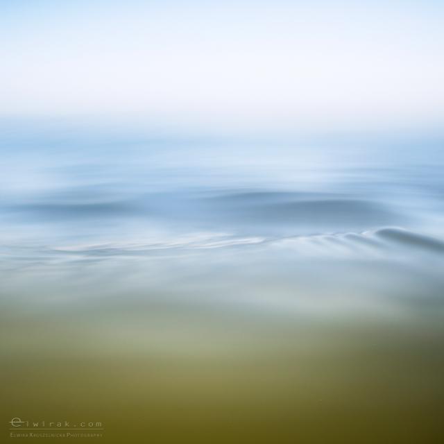 Morze Srodziemne Fale Blekit wydruki art sea (3)