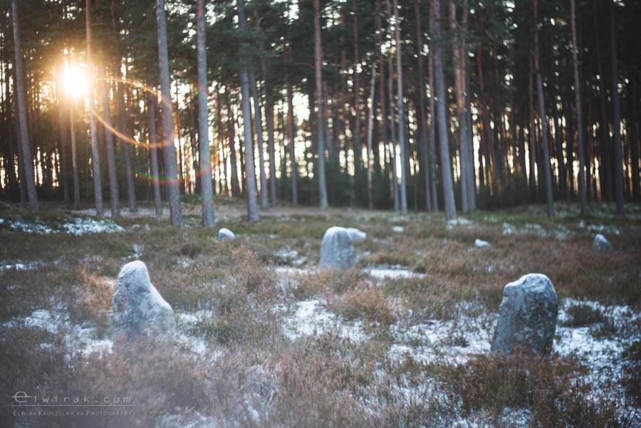15 Wesiory Odry kamienne kregi miejsca mocy Kaszuby