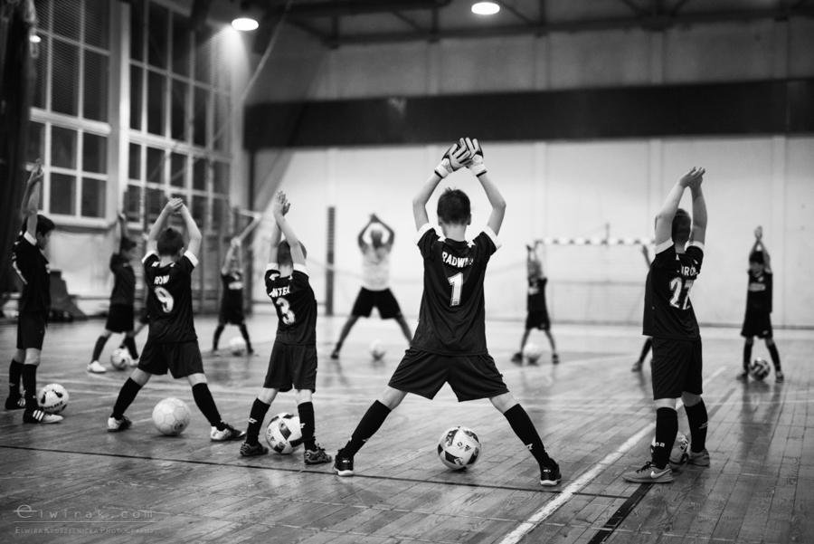 01 pilkarze mlodzi young footballers