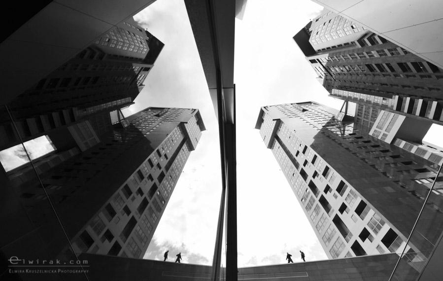 03 street miasto Gdynia wydruki art