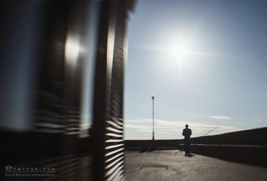 04 Gdynia street miasto zdjęcia artystyczne