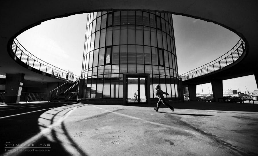08 street miasto Gdynia wydruki art