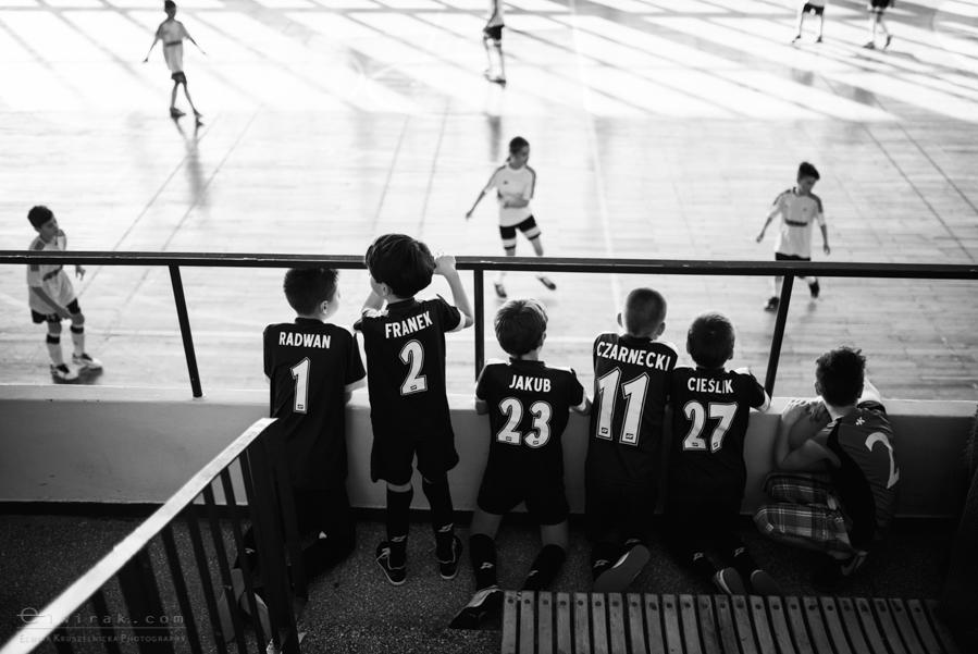 17a pilkarze mlodzi young footballers