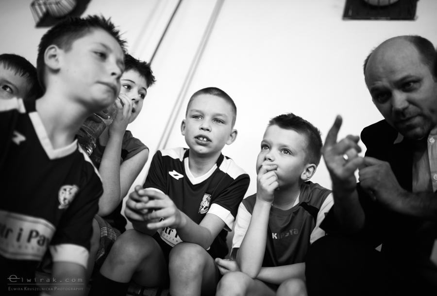 17b pilkarze mlodzi young footballers