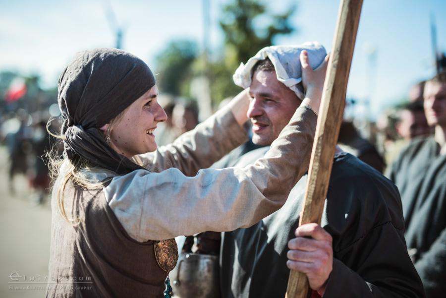 20 wikingowie slowianie festiwal Wolin vikingsII
