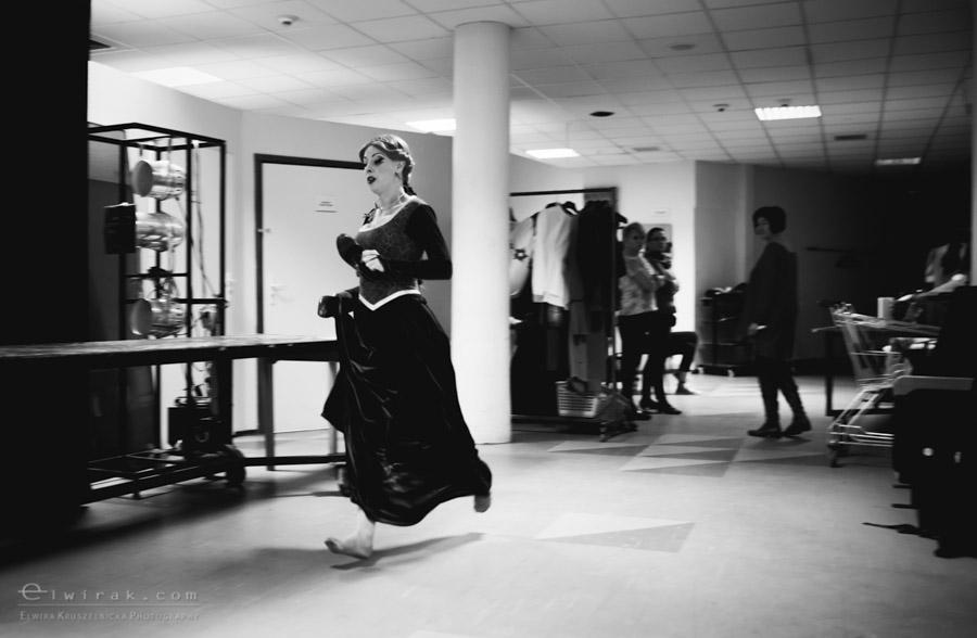 38 teatr muzyczny aktorka garderoba reportaz