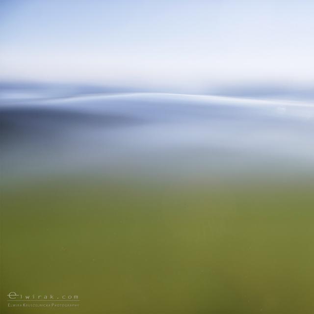 3woda fotografia artystyczna podwodna