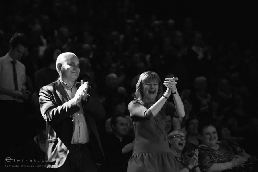88 teatr muzyczny aktorka garderoba reportaz