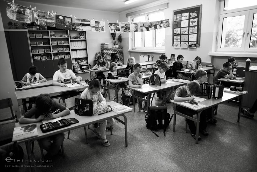 02 szkola pierwszoklasisci pierwszaki podstawowa uczeń