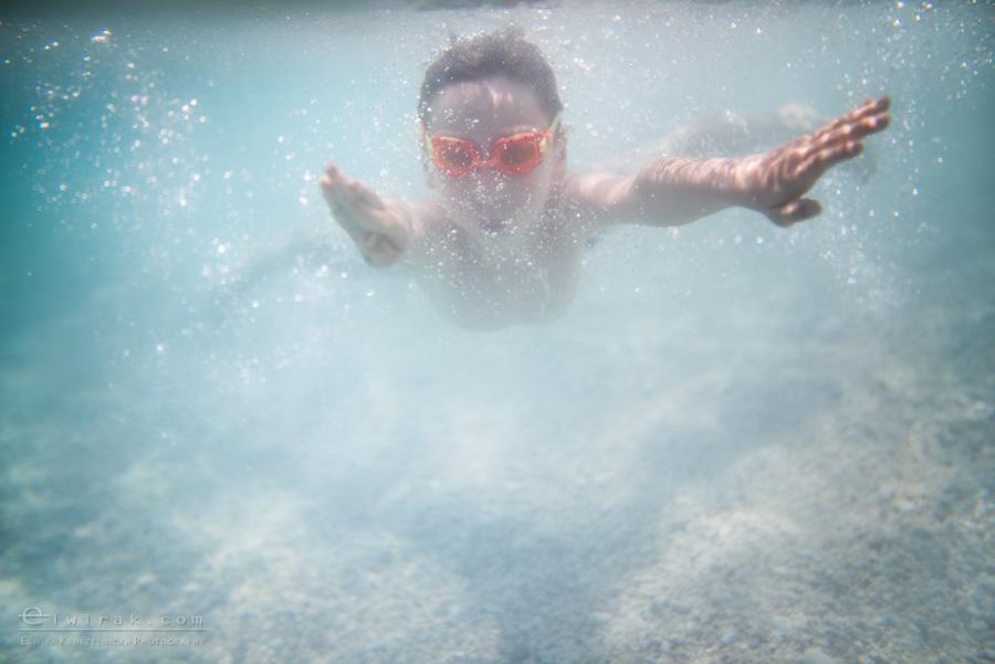 05 wakacje podwodne morze underwater paradise raj