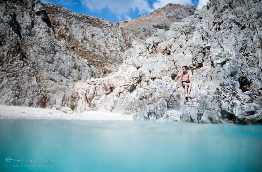 07 wakacje podwodne morze underwater paradise raj