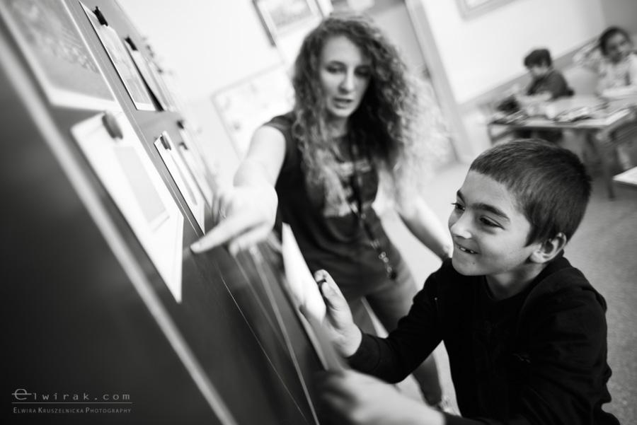 09 szkola pierwszoklasisci pierwszaki podstawowa uczeń