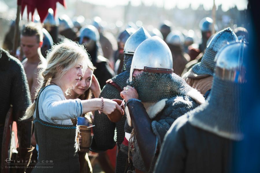 12 wikingowie slowianie festiwal Wolin vikings