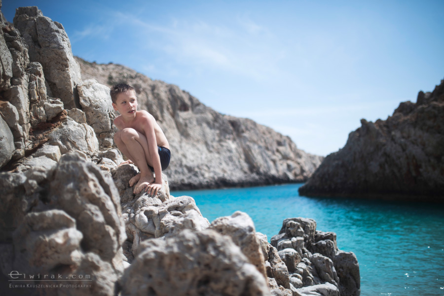 14 wakacje podwodne morze underwater paradise raj