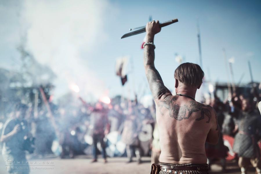 16 wikingowie slowianie festiwal Wolin vikings