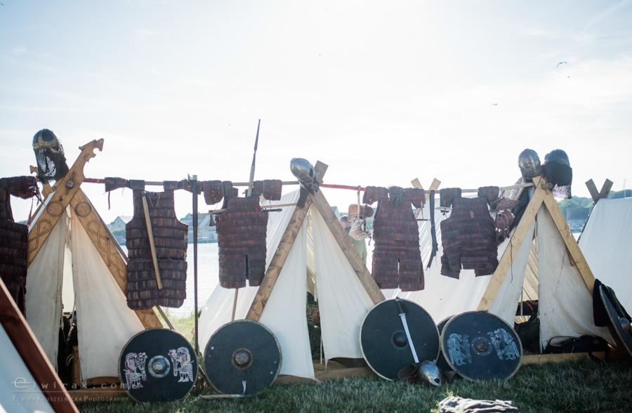 22 wikingowie slowianie festiwal Wolin vikings