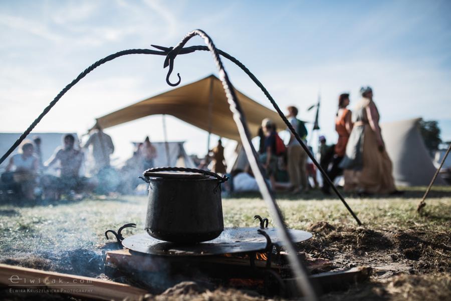 24 wikingowie slowianie festiwal Wolin vikings