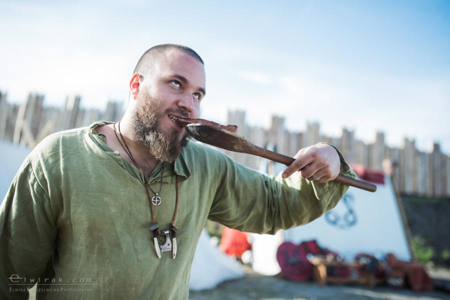 25 wikingowie slowianie festiwal Wolin vikings