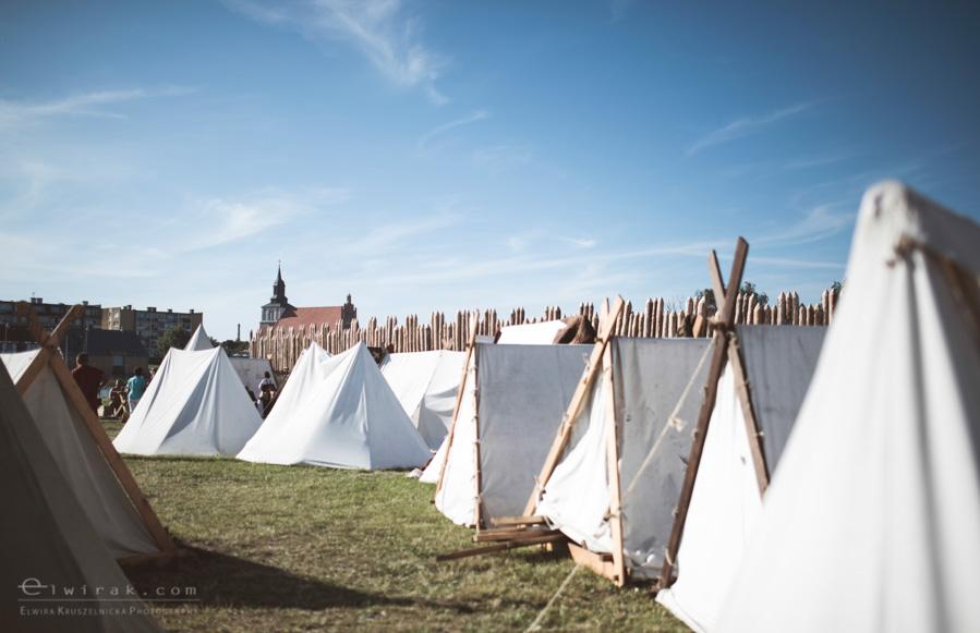 32 wikingowie slowianie festiwal Wolin vikings