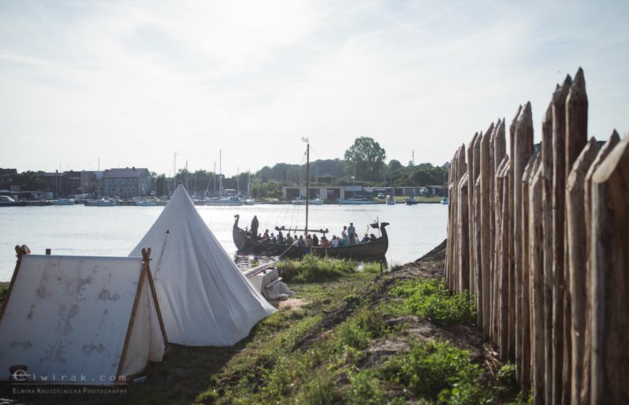 33 wikingowie slowianie festiwal Wolin vikings