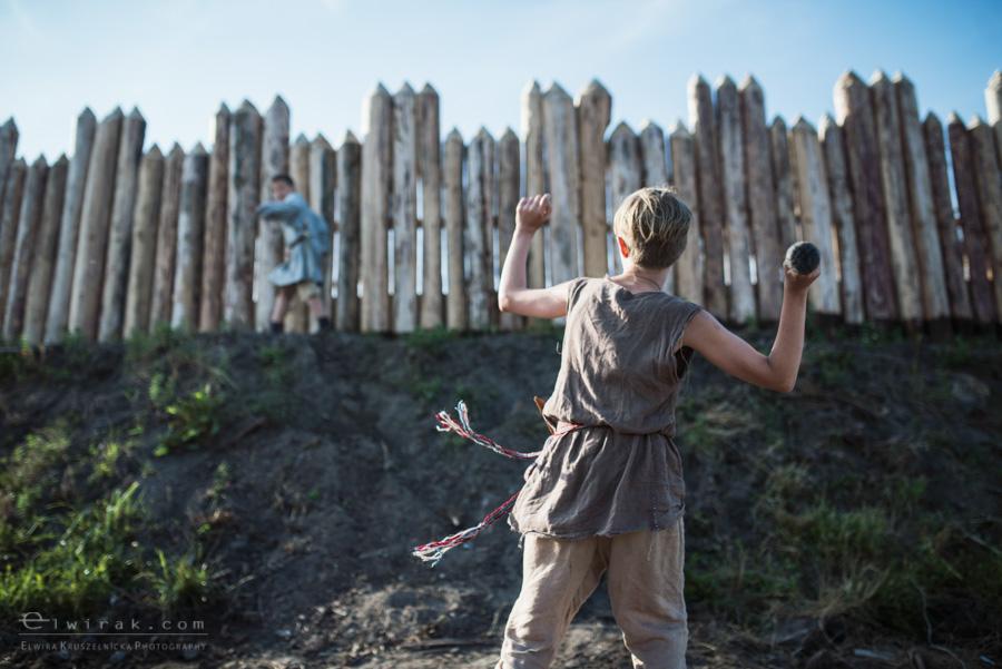 36 wikingowie slowianie festiwal Wolin vikings