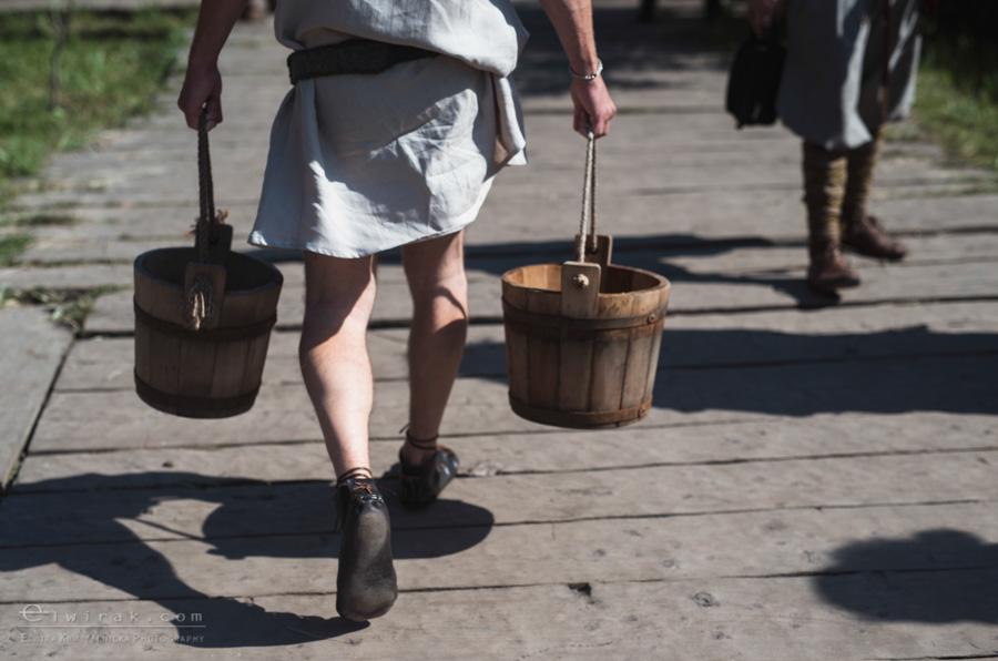 38 wikingowie slowianie festiwal Wolin vikings