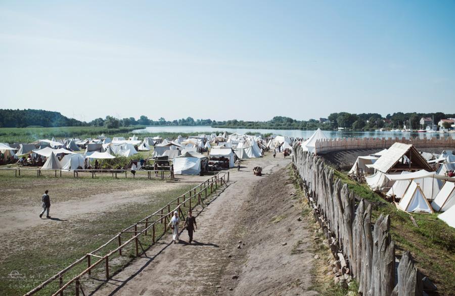 39 wikingowie slowianie festiwal Wolin vikings