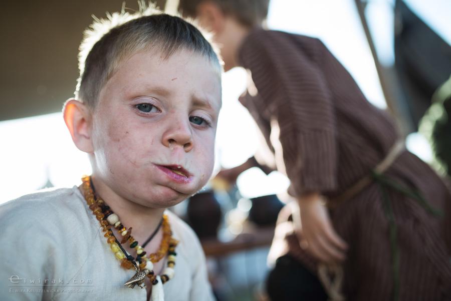 42 wikingowie slowianie festiwal Wolin vikings