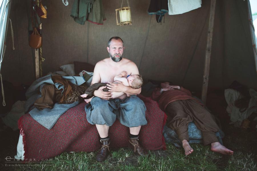54 wikingowie slowianie festiwal Wolin vikings