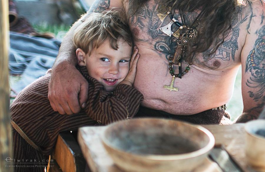 59 wikingowie slowianie festiwal Wolin vikings