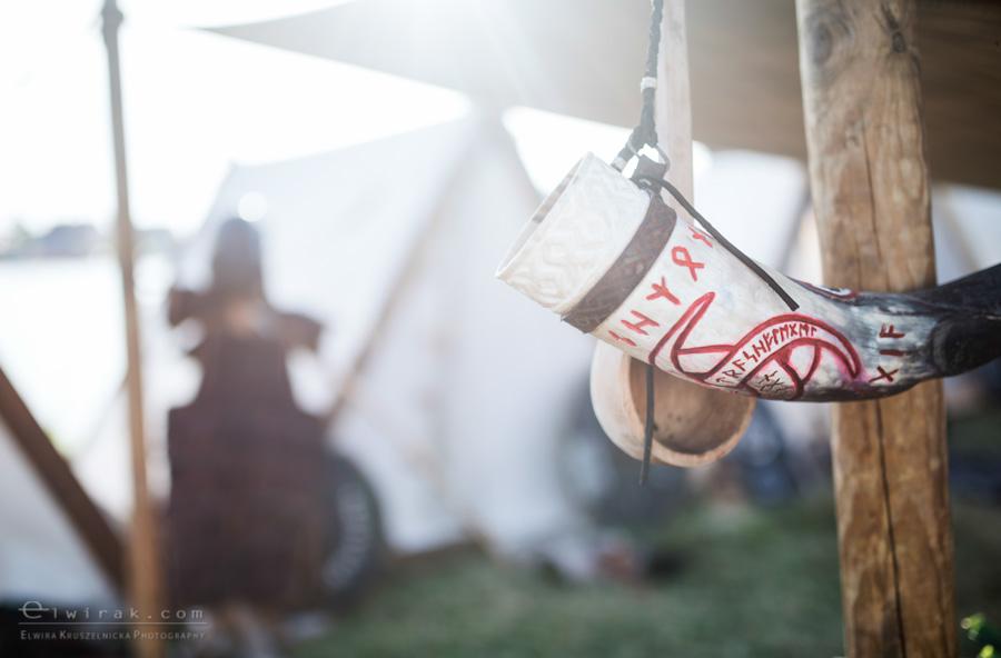 60 wikingowie slowianie festiwal Wolin vikings