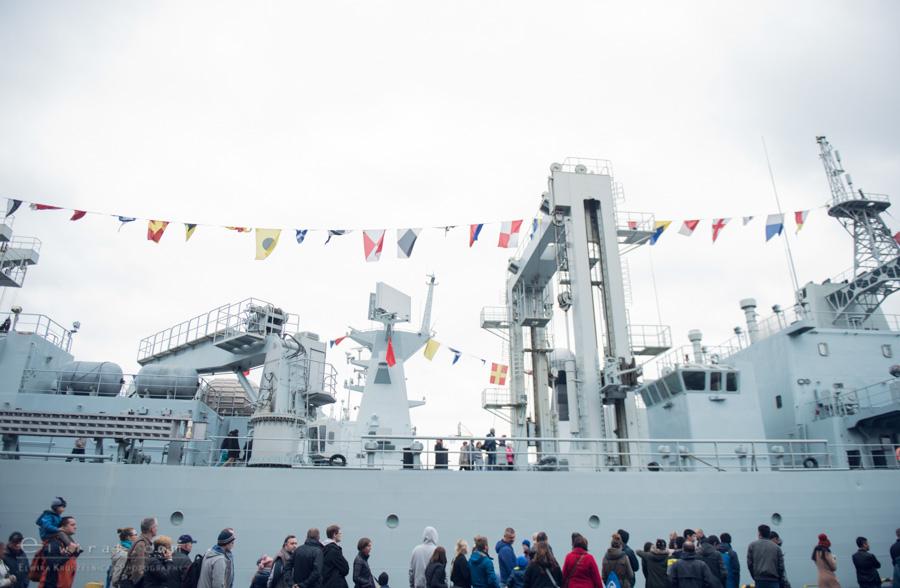 01 Gdynia okrety chinskiej armii wojskowe
