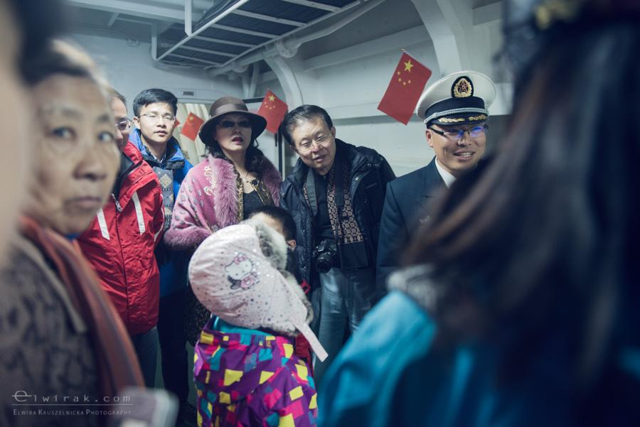 13 Gdynia okrety chinskiej armii wojskowe