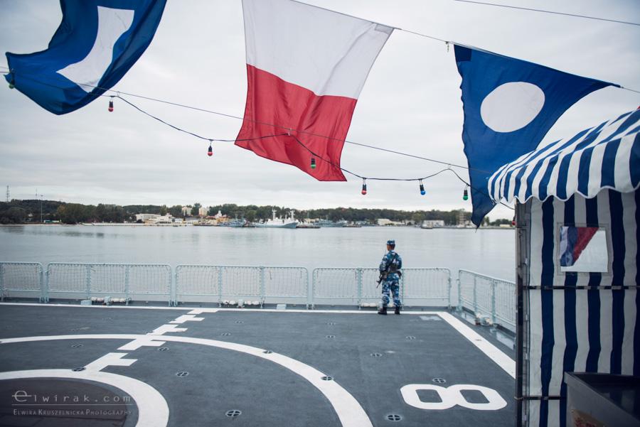 17 Gdynia okrety chinskiej armii wojskowe