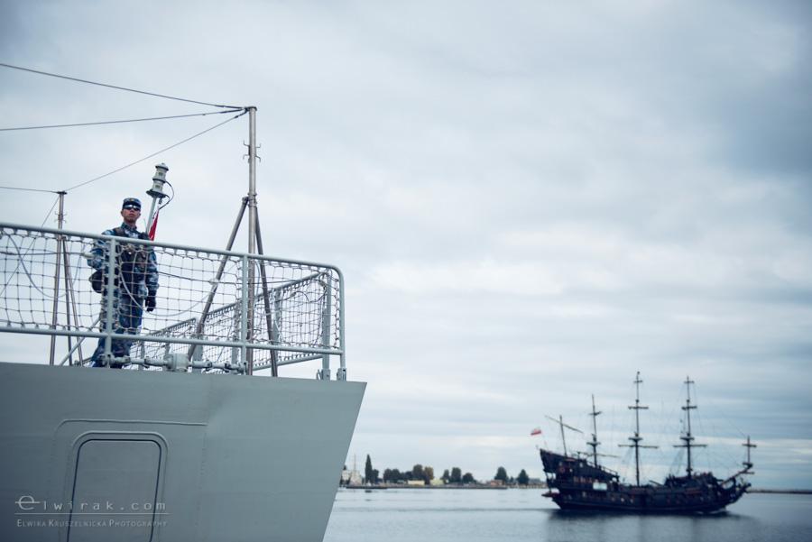 26 Gdynia okrety chinskiej armii wojskowe