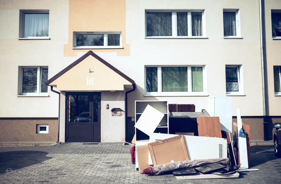 00 elwirak wystawki spring cleaning wysypisko bezdomni