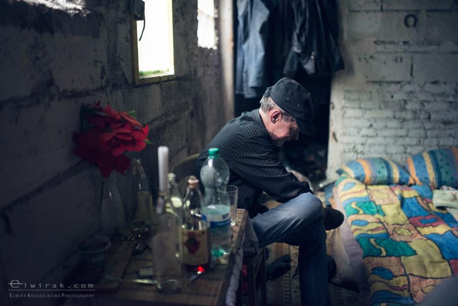 27 elwirak wystawki spring cleaning wysypisko bezdomni