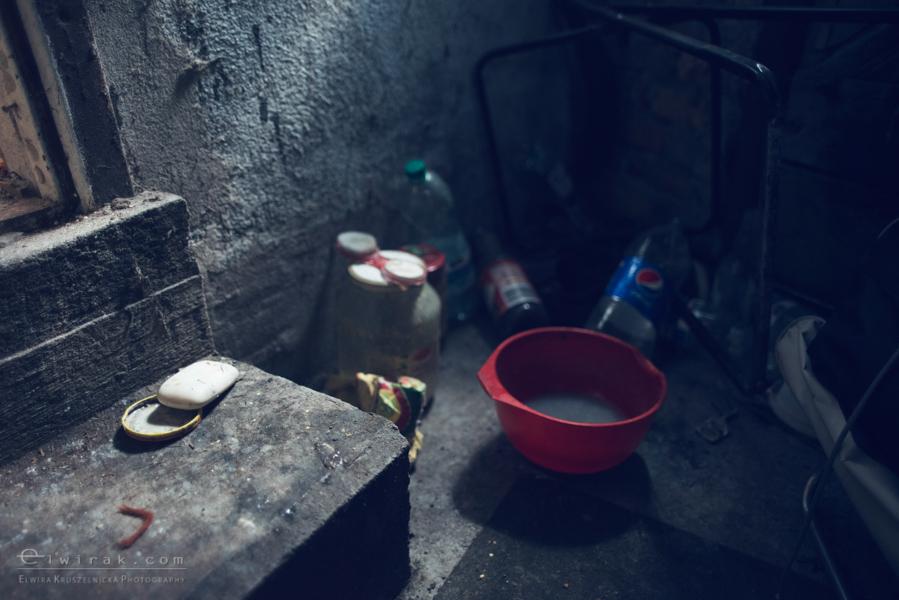 28 elwirak wystawki spring cleaning wysypisko bezdomni