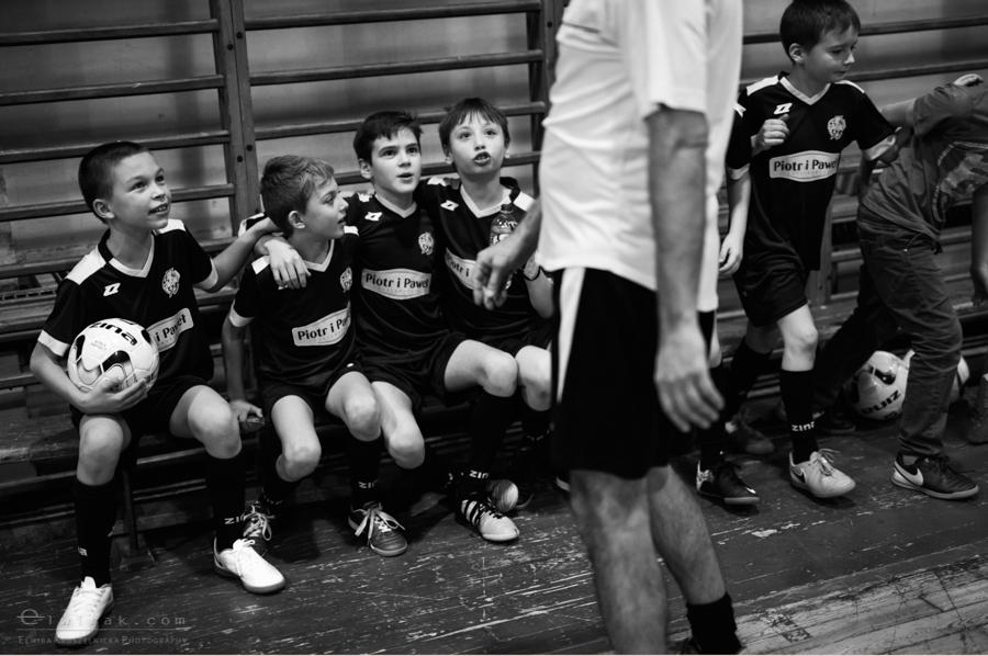 07 pilkarze mlodzi young footballers