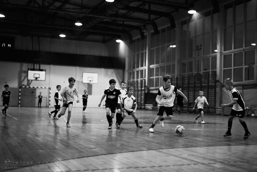 11 pilkarze mlodzi young footballers