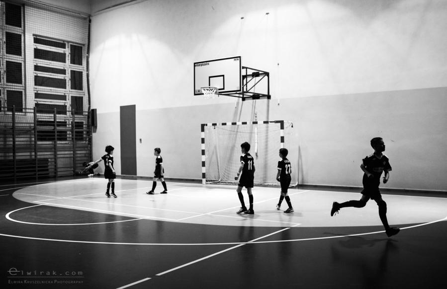 13 pilkarze mlodzi young footballers