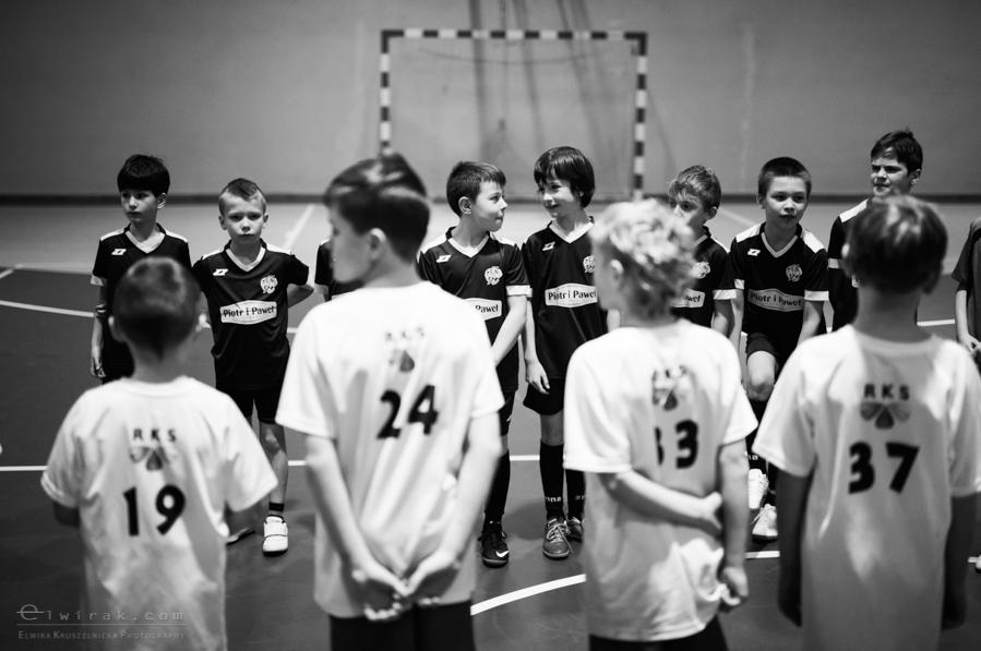 18 pilkarze mlodzi young footballers