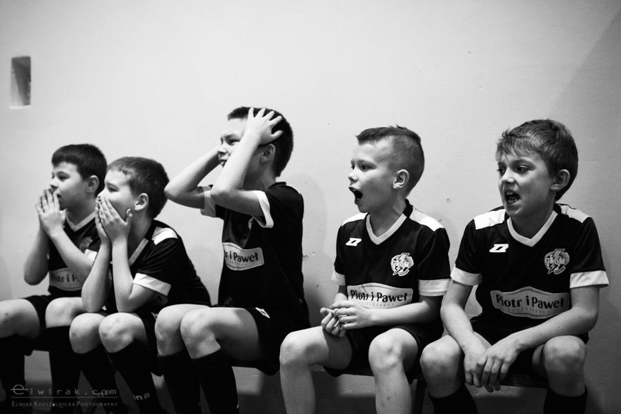 19 pilkarze mlodzi young footballers