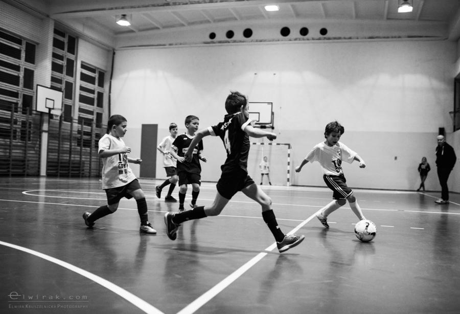 20 pilkarze mlodzi young footballers