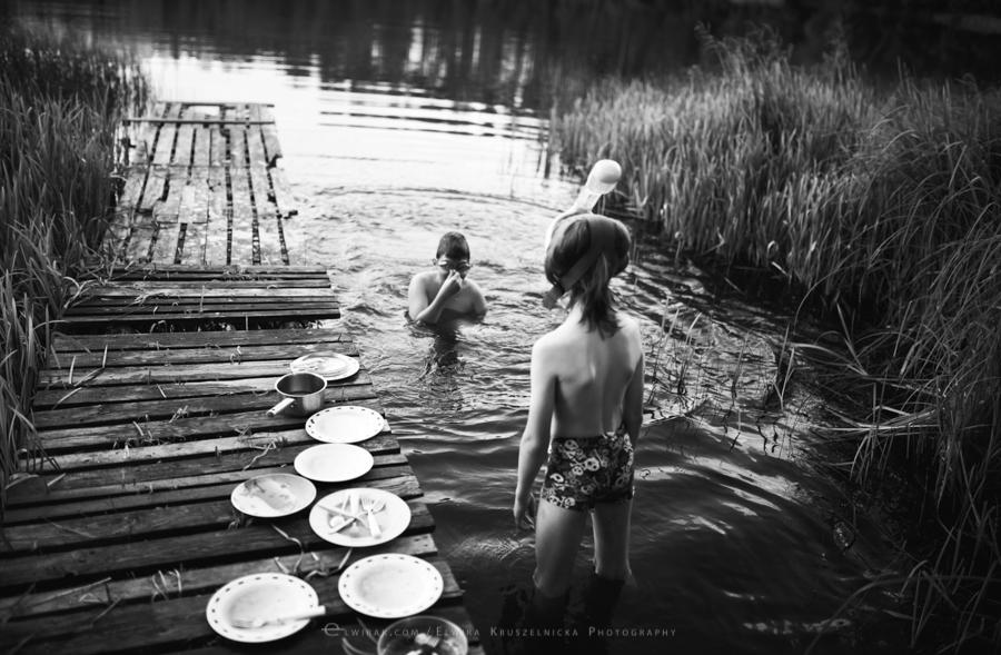 elwirak summer children wakacje lato (1)