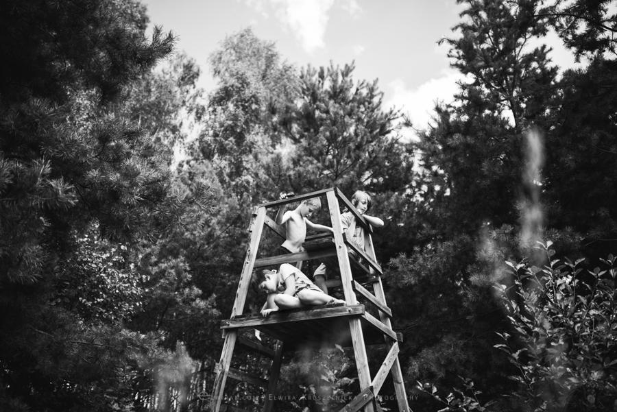 elwirak summer children wakacje lato (16)