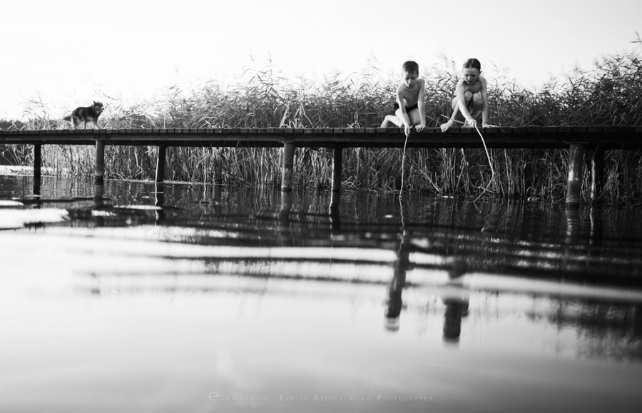 elwirak summer children wakacje lato (25)