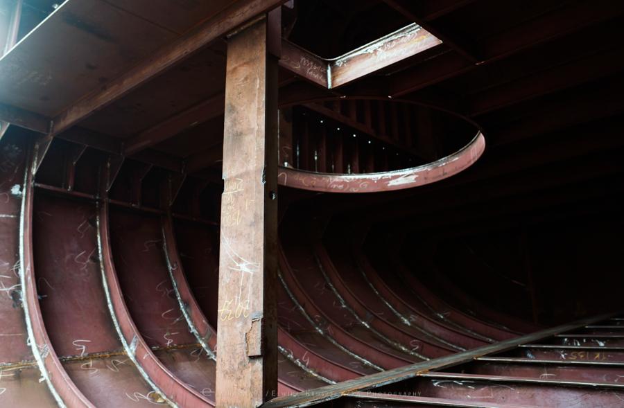 industralne wnetrza zdjecia stocznia port fabryka Gdynia (36)